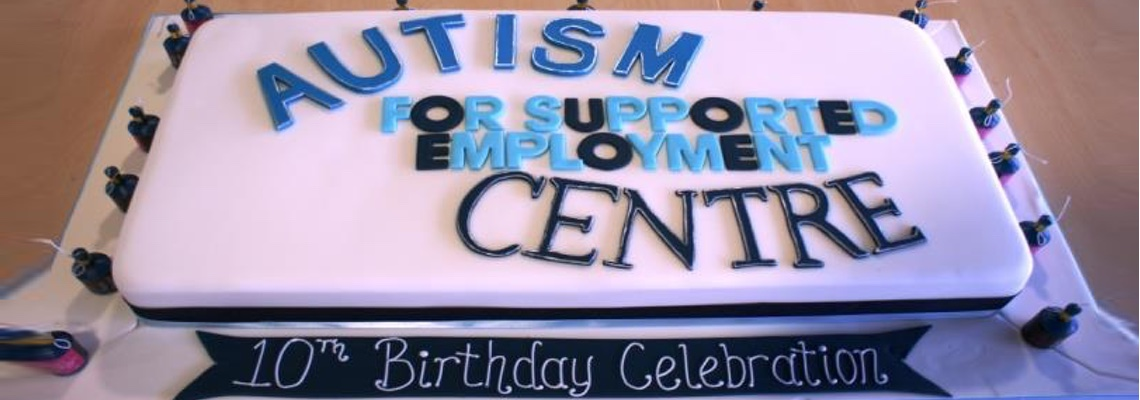 The Autism Centre Celebrates it's 10 Year Anniversary